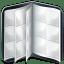 Book-cd-vide icon