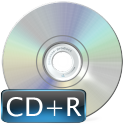 CD+R icon