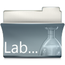 Lab icon