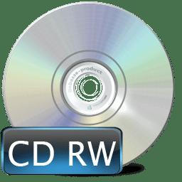 Blog Ulfa Zafira: TENTANG CD-RW