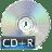CD+R icon