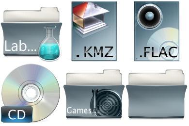 iMod Icons