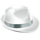 Borsalino Blanc icon
