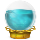 CrystalBlue icon