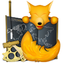 Firefox-old-school-final icon