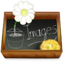 dossier ardoise images icon