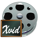 fichiers xvid icon