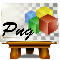 Fichiers png icon