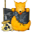 Firefox old school final icon