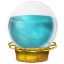 CrystalBlue icon