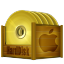 HDD OSX icon