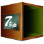Fichiers-compresse-7zip icon