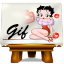 Fichiers gif icon