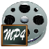 Fichiers-mp-4 icon