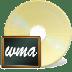 Fichiers-wma icon