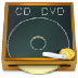 Lecteur-cd-dvd icon