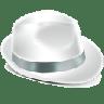Borsalino-Blanc icon
