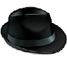 Borsalino icon