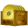 HDD-Windows icon