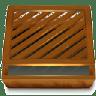 Dossier-ferme icon