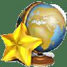 Favoris-reseaux icon
