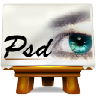 Fichiers-psd icon