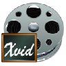 Fichiers-xvid icon