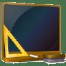 Ordinateur-off icon