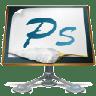 Photoshop-old-school icon
