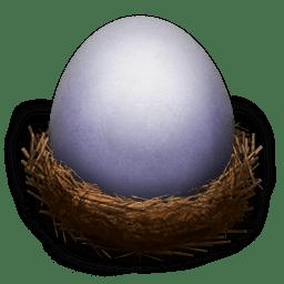 """Дом """"Бета"""" Egg-icon"""