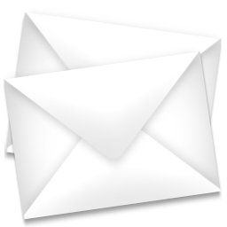 mail envelopes icon