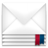 Mail-envelope-package icon