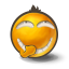 Secret-laugh icon