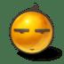 Indifferent icon
