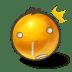 Shocked-again icon