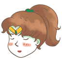 Sailor jupiter icon