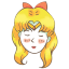 sailor venus icon