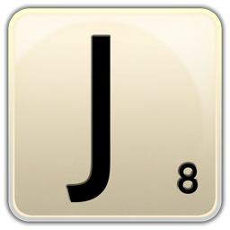 J icon