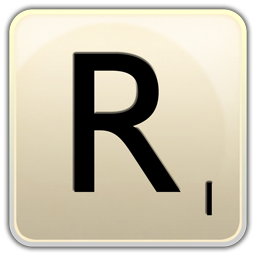 R icon