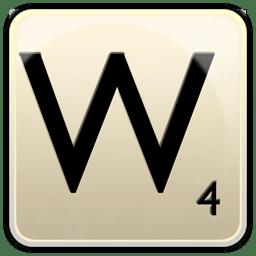 W icon