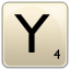 Y icon