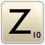 Z icon
