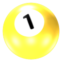 Ball 1 icon