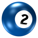 Ball 2 icon