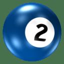 Ball-2 icon