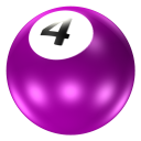 Ball 4 icon