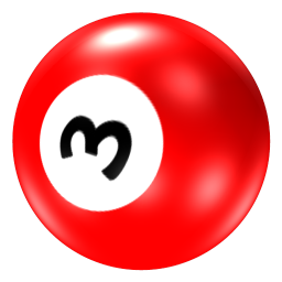 Ball 3 icon