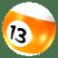 Ball-13 icon