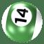 Ball-14 icon