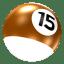 Ball-15 icon